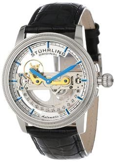 Stuhrling Original M #running #runningmen #menfitness #runningtees #runningwear #runningwatch #runningwatches #sportswatches #sportsmenwatches #menwatches