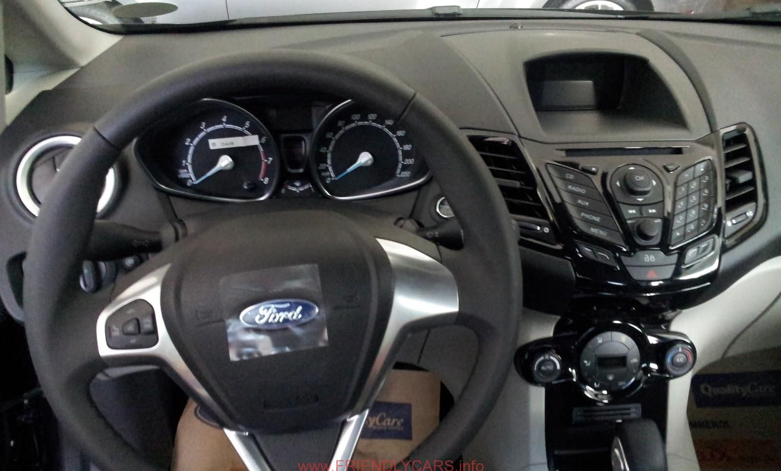 Cool ford fiesta sedan white car images hd facelifted ford fiesta 2013 arden gps travel info