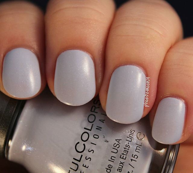 Sinful Colors Magik Touch from the Kylie Jenner Trend