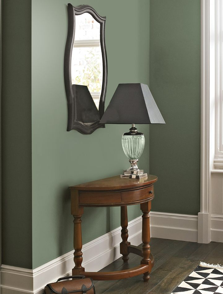 Promenade matt period collection crown paints - Crown paint colours for living room ...