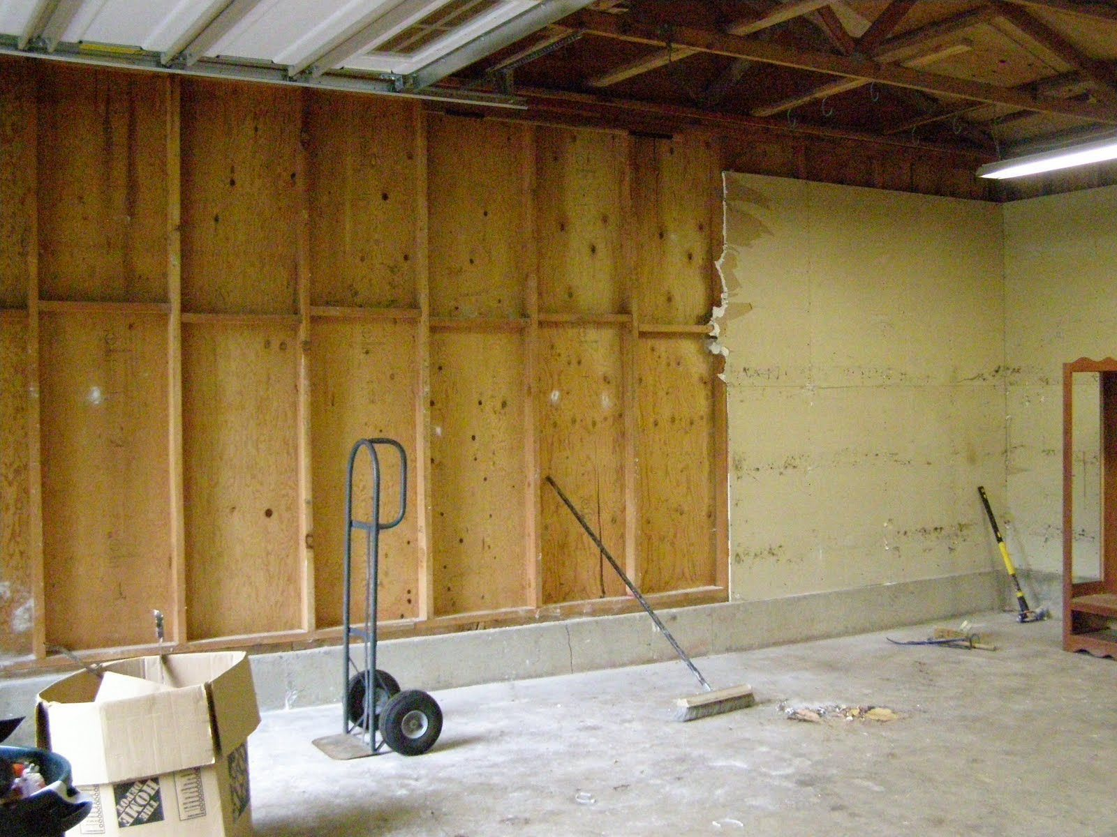 Garage Remodel Genius – Awesome garage upgrade ideas ...