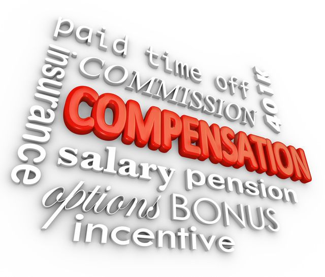 compensation packages