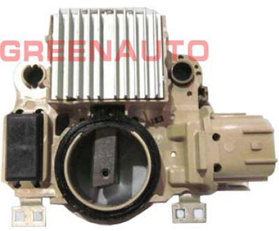 14v New Alternator Voltage Regulator A2tb7591 A2tc1391 31100plma01 31100pnd004 Ahga67 For Honda Crv 2 0l Acura Rs X 2 0 Voltage Regulator Alternator Honda Crv