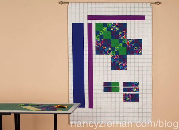 Sew Your Own Quilter\'s Design Wall | Learning, Walls and Nancy zieman