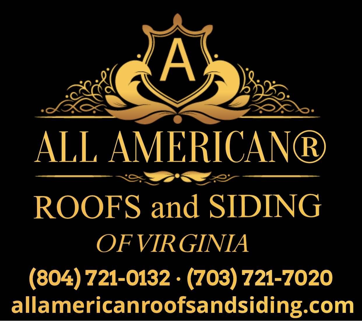 All American Roofs And Siding Image By All American House Pro Llc