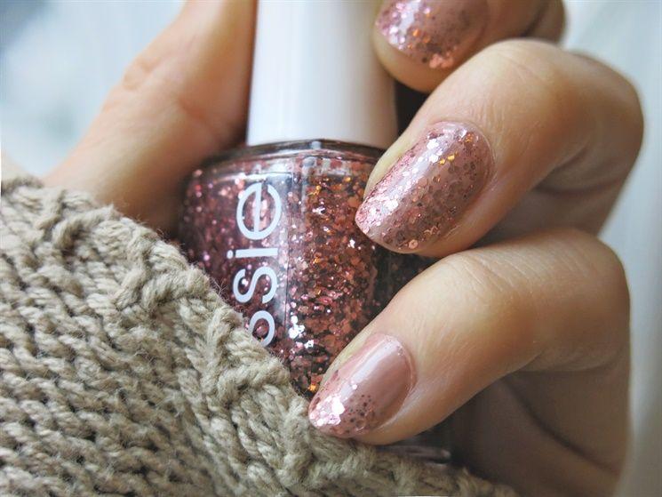 essie nagellack glitter - Sök på Google