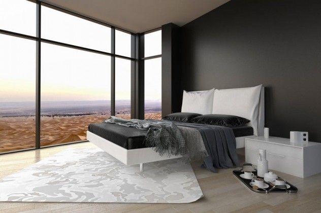 Wohnideen Schwarz Wohnen, Schlafzimmer und Wohnideen