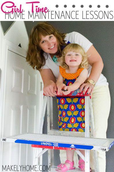 Photo of Home Maintenance Lessons für Kinder