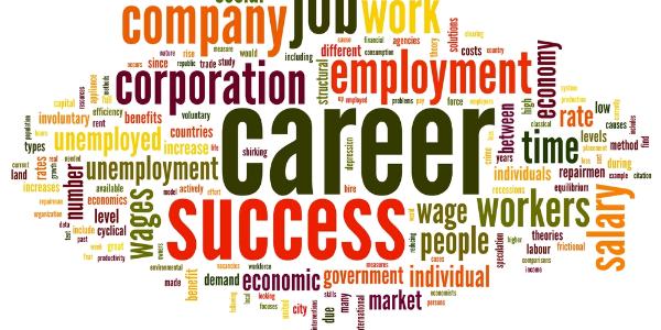 Define Career (I Bet You Get It Wrong) Company job