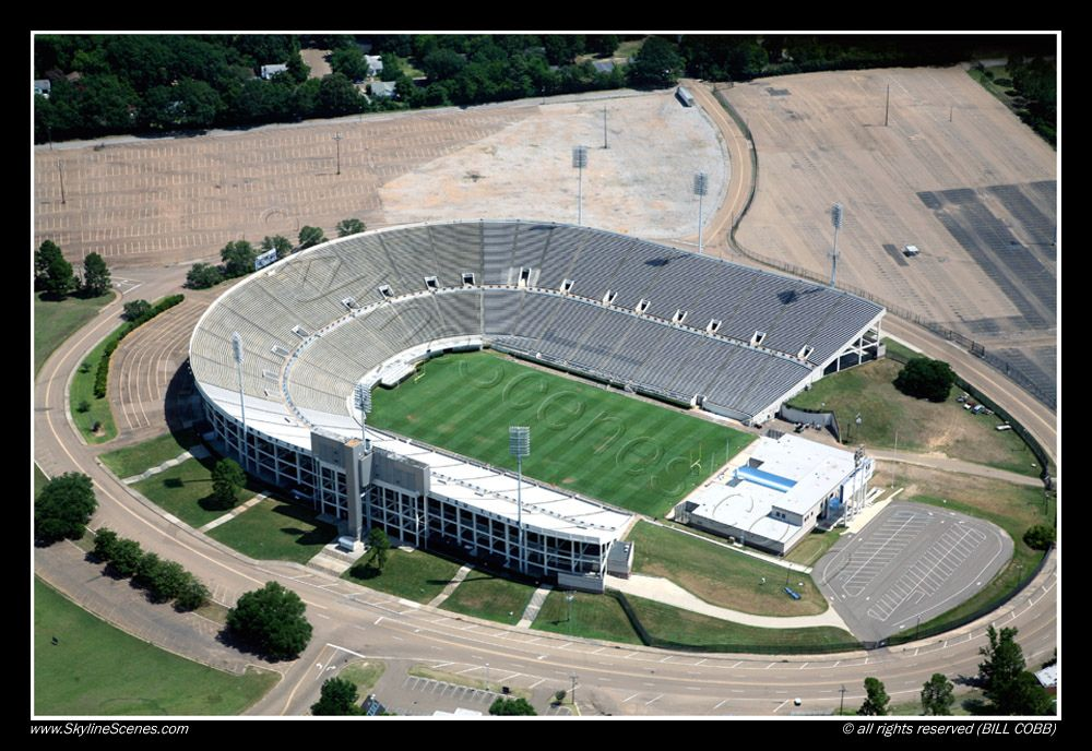 Jackson State University Ranks 3 Nationally In Conferring Doctorate Degrees In Physical Sciences To African Americans D Mississippi Veterans Memorial Stadium