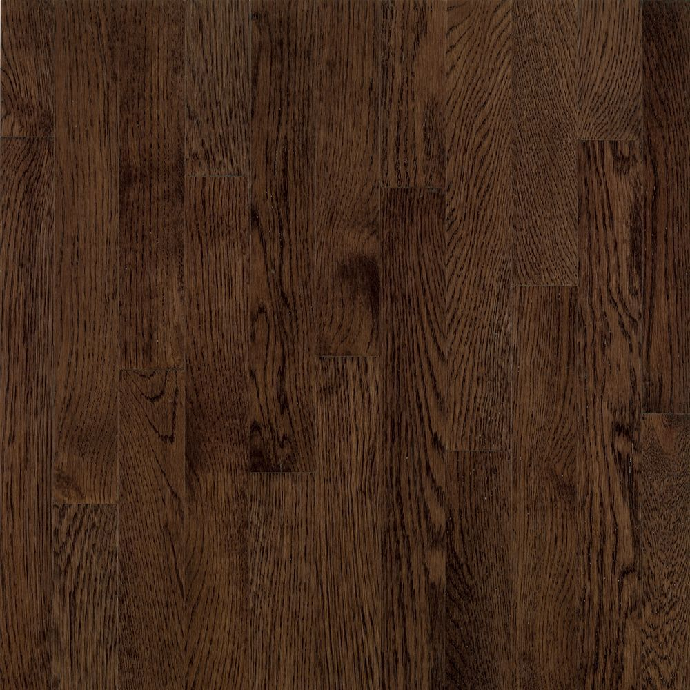 Ao Oak Barista Brown 3 8 Inch Thick X 5 Inch W Engineered Hardwood Flooring 22 Sq Ft Case Solid Hardwood Floors Bruce Hardwood Floors Hardwood Floors