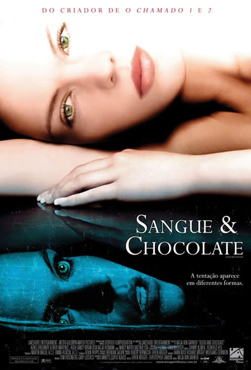 Sangue E Chocolate Assistir Filme Sangue E Chocolate Online