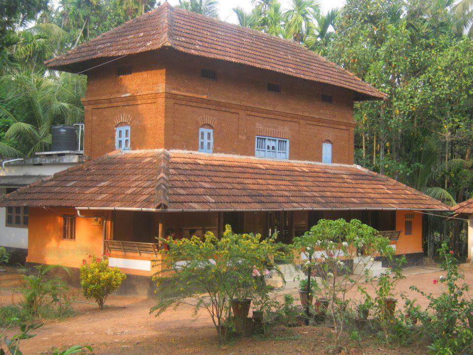 traditional kerala houses raxa collective Azhar amayur