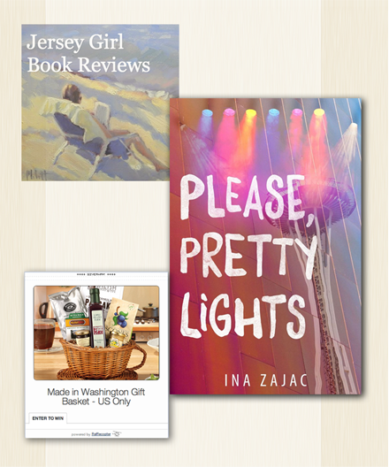Stop by Jersey Girl Book Reviews for great review of PLEASE ...