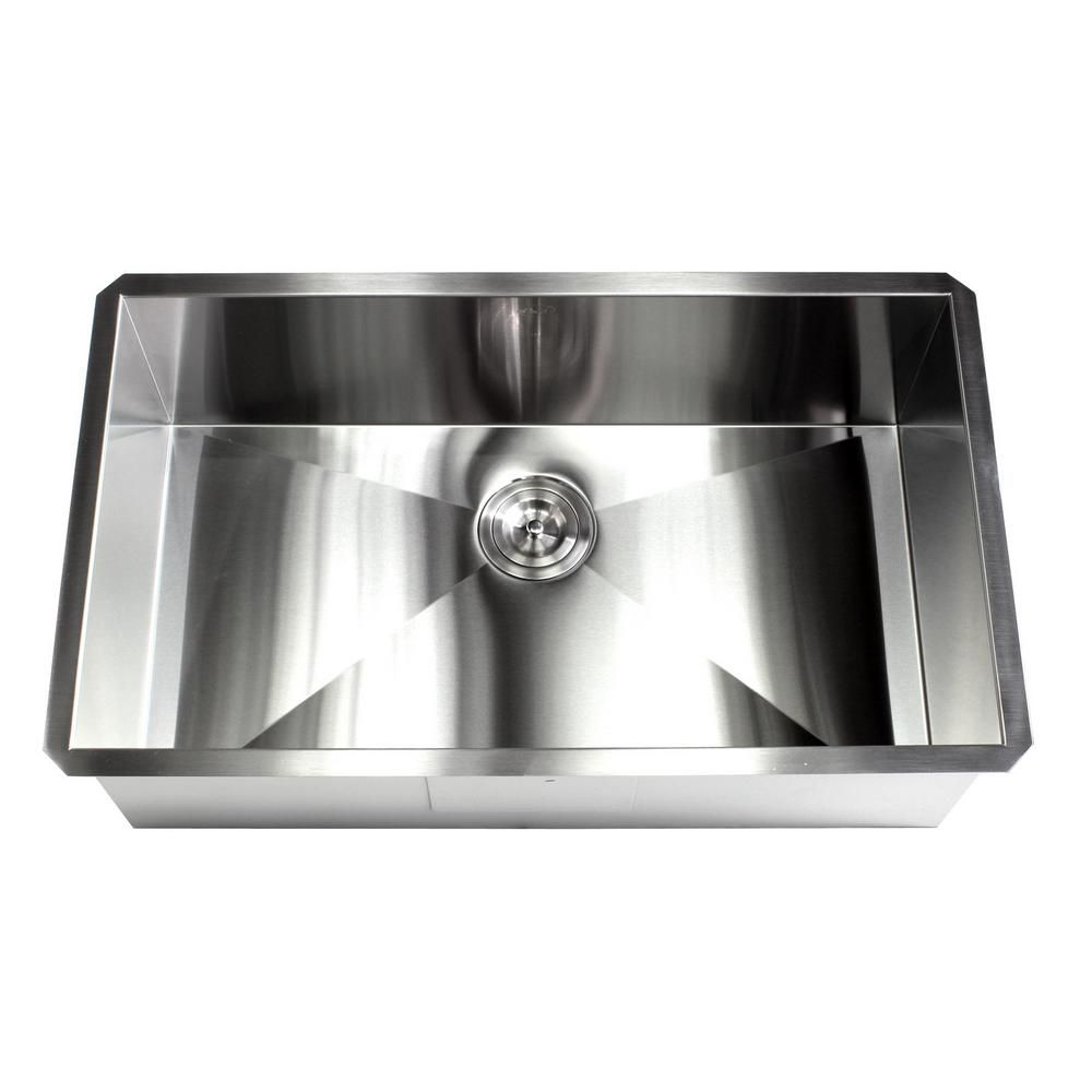 Deep Undermount Kitchen Sinks To Keep Your Kitchen Looking Immacultely Clean Single Bowl Kitchen Sink Sink Elegant Kitchens