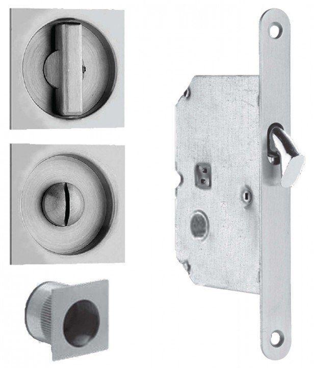 Omnia 3911 Products Pocket Doors Pocket Door Lock Mortise Lock