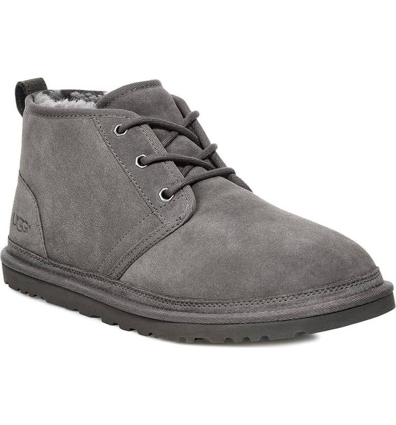UGG® Neumel Chukka Boot (Men | Boots, Ugg neumel, Uggs