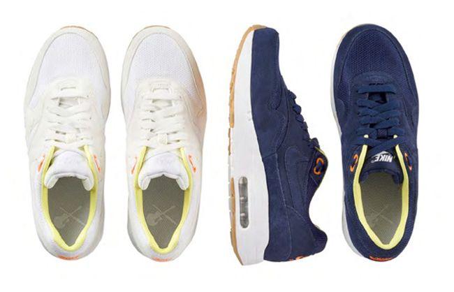 A.P.C. x Nike Air Max 1 | KicksOnFire.com