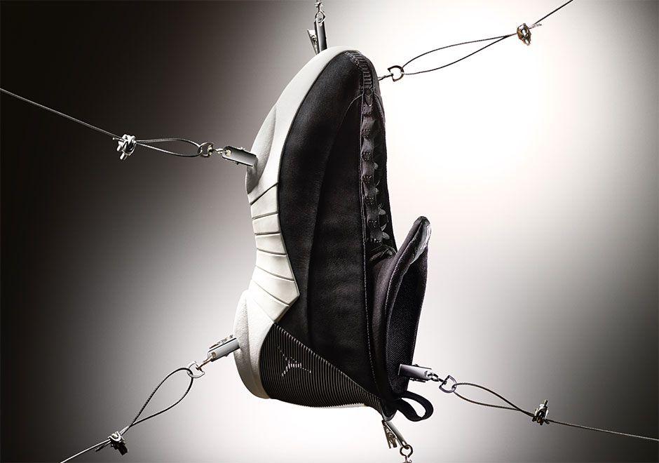 8fa1deefa64d PSNY x Nike Air Jordan XV