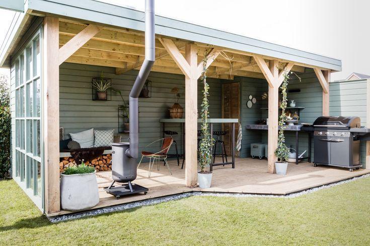 Photo of Was für ein großartiger Platz im Freien war nicht … wieder verliebt – Ideen für die Gartengestaltung