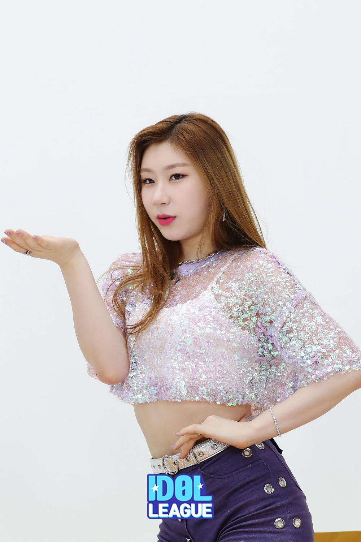Chaeryeong Pics On Twitter Itzy Fashion Women