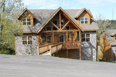 Boat Slip Canoe And Paddleboat Included Resort Cabins Branson Missouri Vacation House Rental