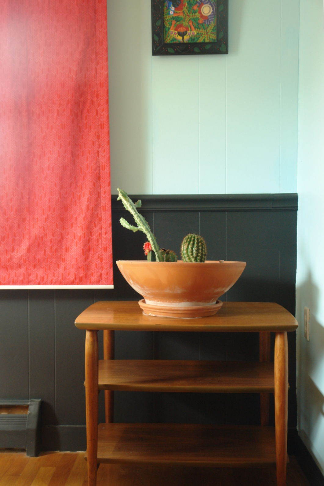 Paint colors that match this Apartment Therapy photo: SW 6621 ...