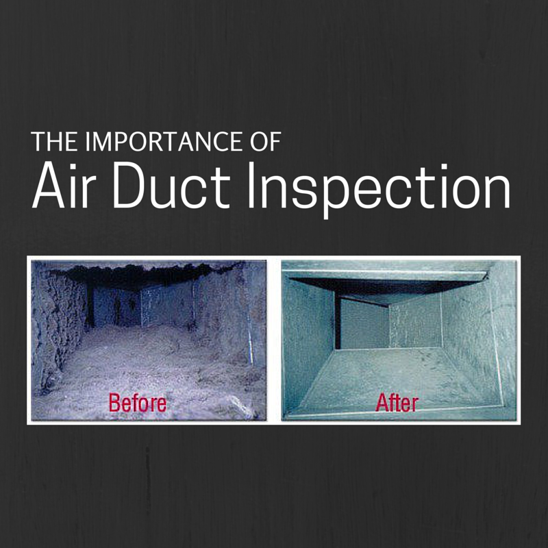 Air pollutants can cause indoor air quality issues in your