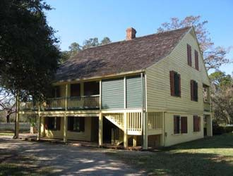 Cajun Creole Country Acadian Style Homes House Styles Home