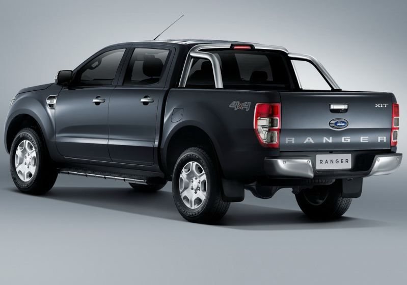 2017 Ford Ranger Release Date Usa Redesign Diesel Price Ford Ranger 2016 Camioneta Ford Ranger Ford Ranger