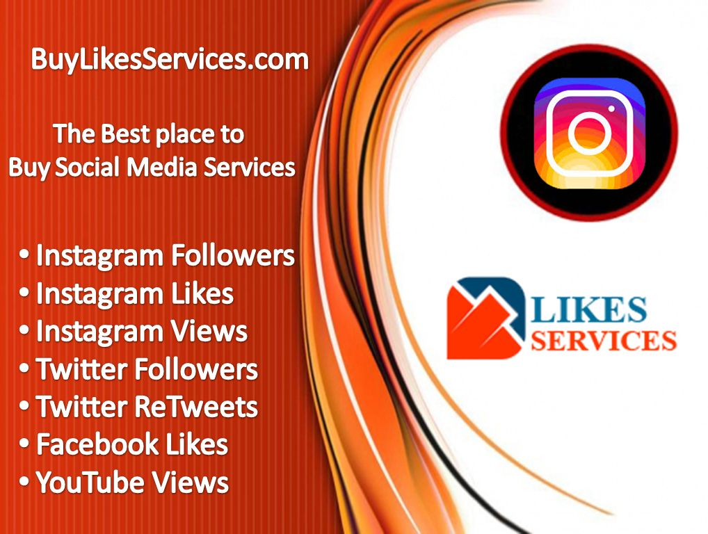 Buy Instagram Followers 100 Real And Fast With Instant