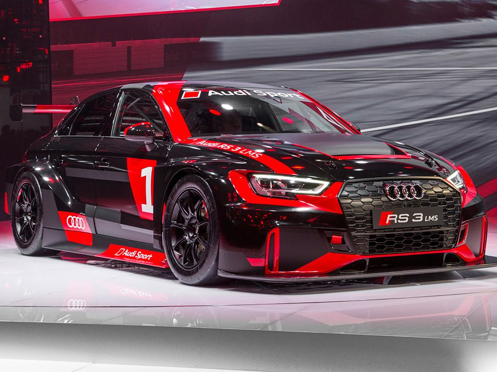 Audi Sport Develops Racing Version Of The Audi Rs3 Audi Cars Car Quattro Audi Sport Audi Motorsport Audi