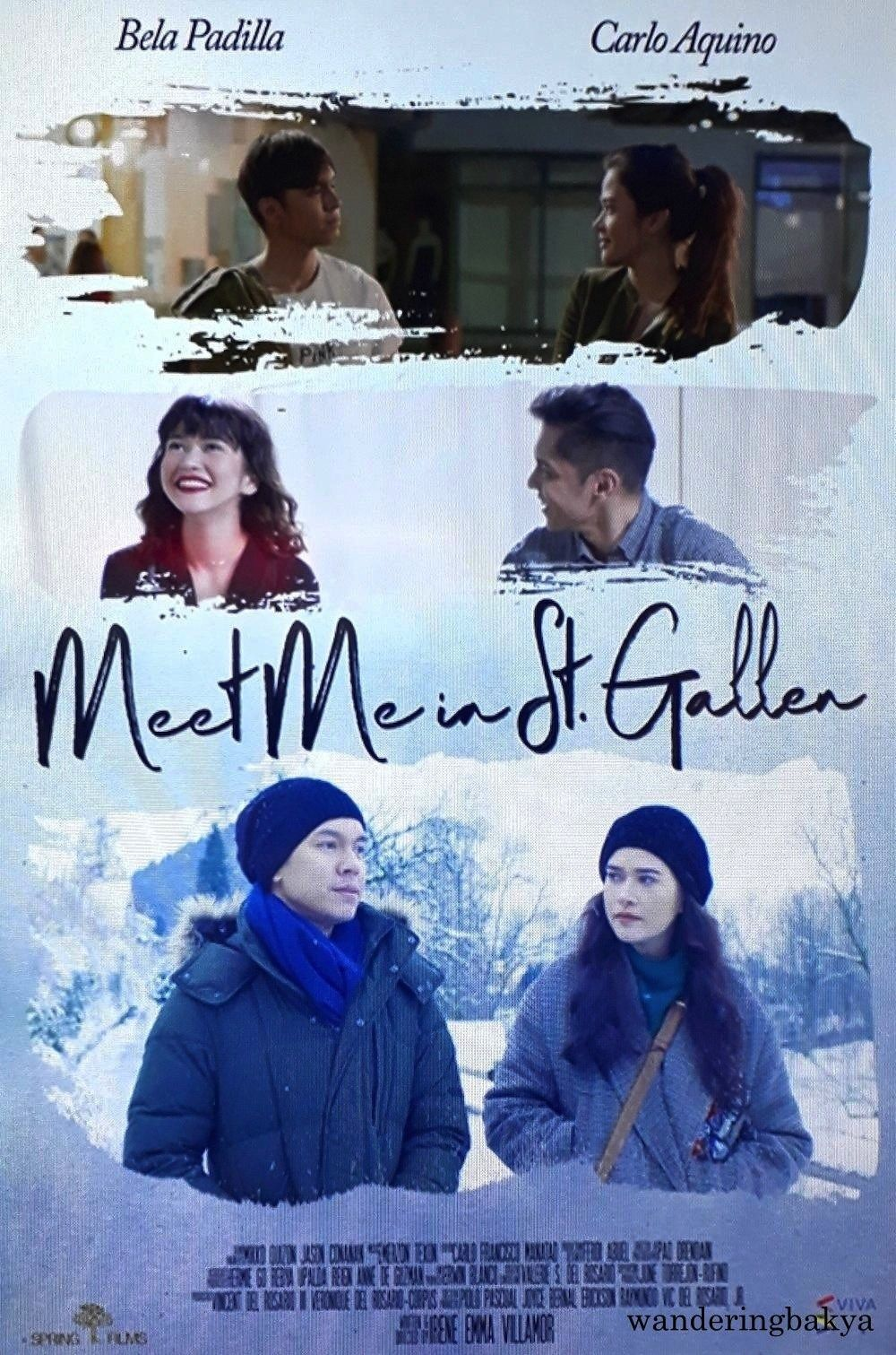 Meet Me In St Gallen 2018 A Beautiful Filipino Film Starring