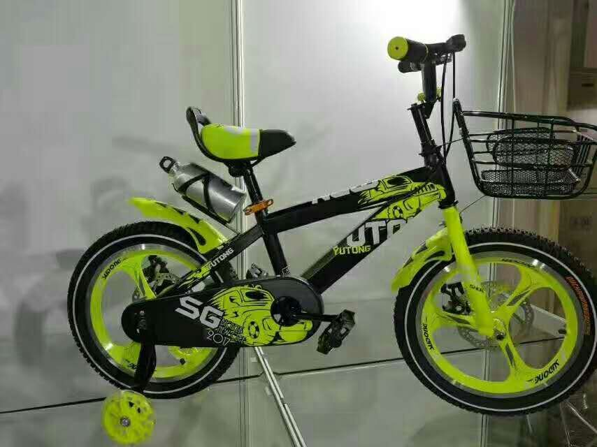 We Are Chinese Leading Professional Manfacturer For Kids Cycles