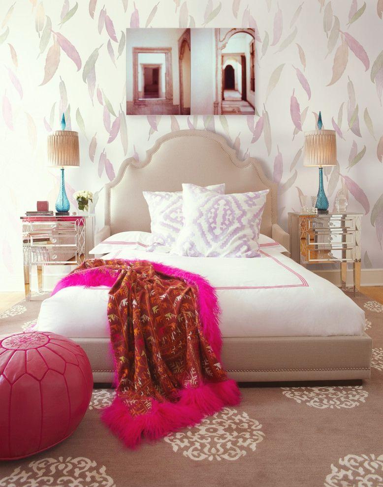 Top 5 Girlsu0027 Bedroom Decoration Ideas in