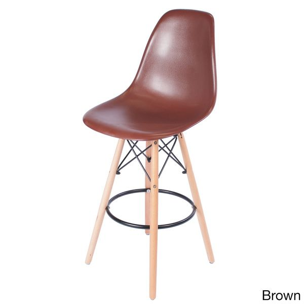 New Eames Style Bar Stool