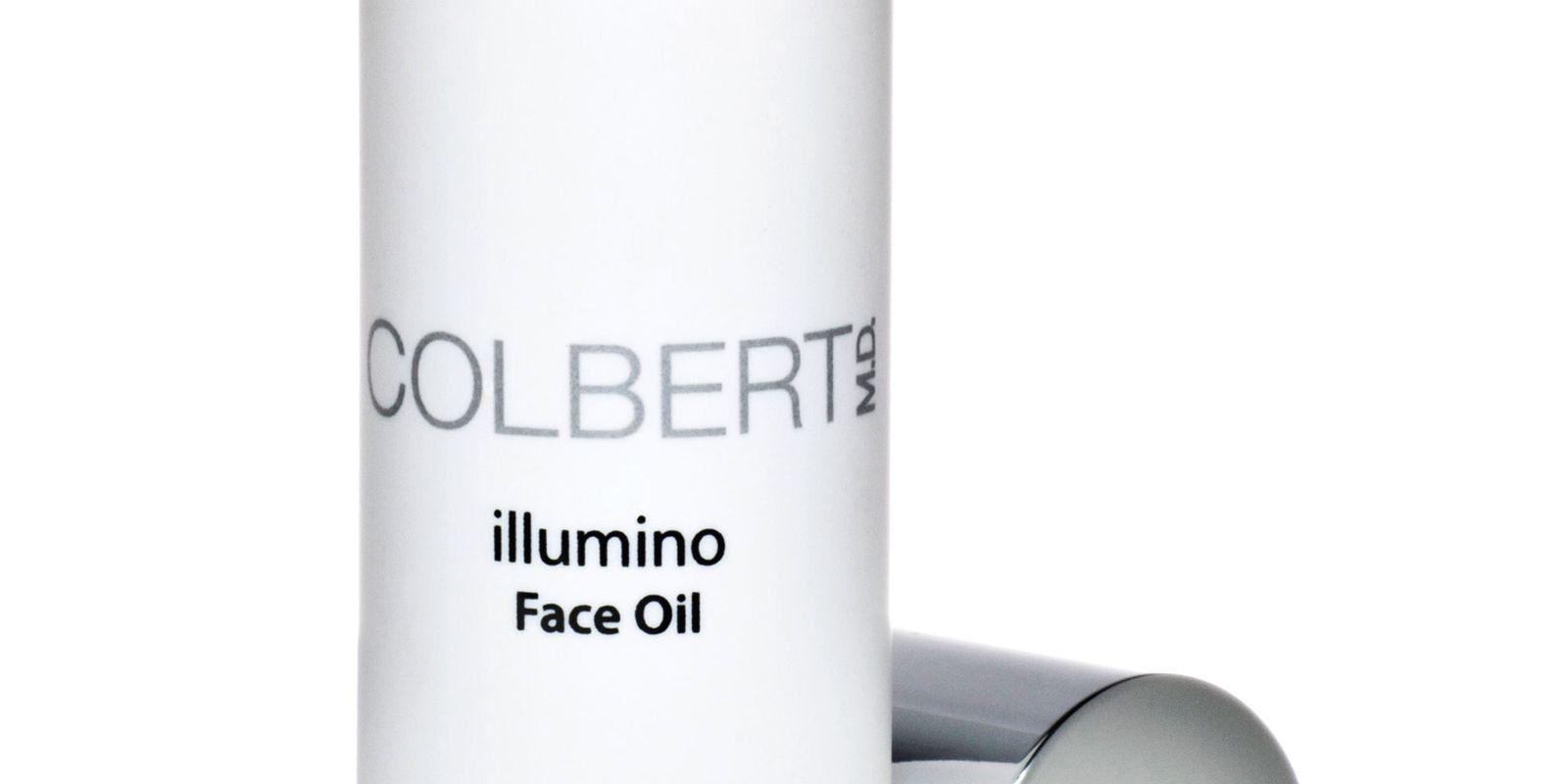 Colbert MD Illumino Face Oil  - HarpersBAZAAR.com