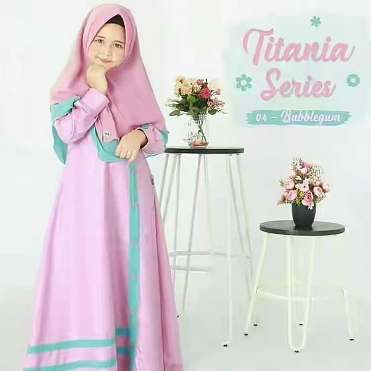 New The 10 Best Home Decor With Pictures Titania Kidskhimar Scm Rp 105 000 Bahan Moss Crepe Uku Muslim Long Dress Modest Fashion Hijab Muslim Fashion