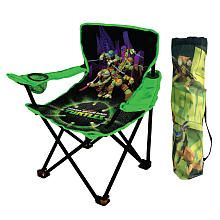 Ninja Turtle Chair Toys R Us Antique Rocking With Carved Face Teenage Mutant Turtles Camp Idea Nuova