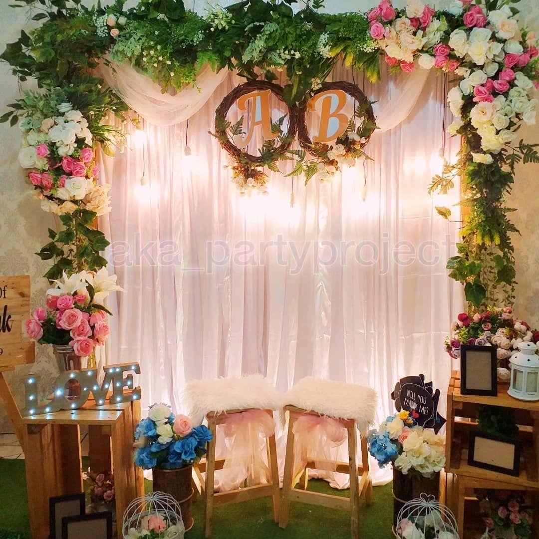 Terima Kasih Sudah Dipercayakan Kepada Kami Kami Siap Untuk Setiap Acara Dekorasi Seperti Aqiqah Decoration Wedding Planning Wedding Wedding Planner