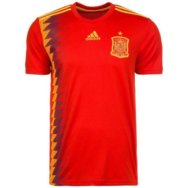 Fußballtrikot »Spanien Trikot Wm 2018 Heim« Spanien