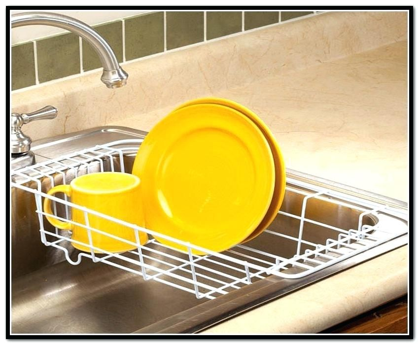 Over The Sink Dish Rack Ikea   Home Decor | Sink dish rack, Dish