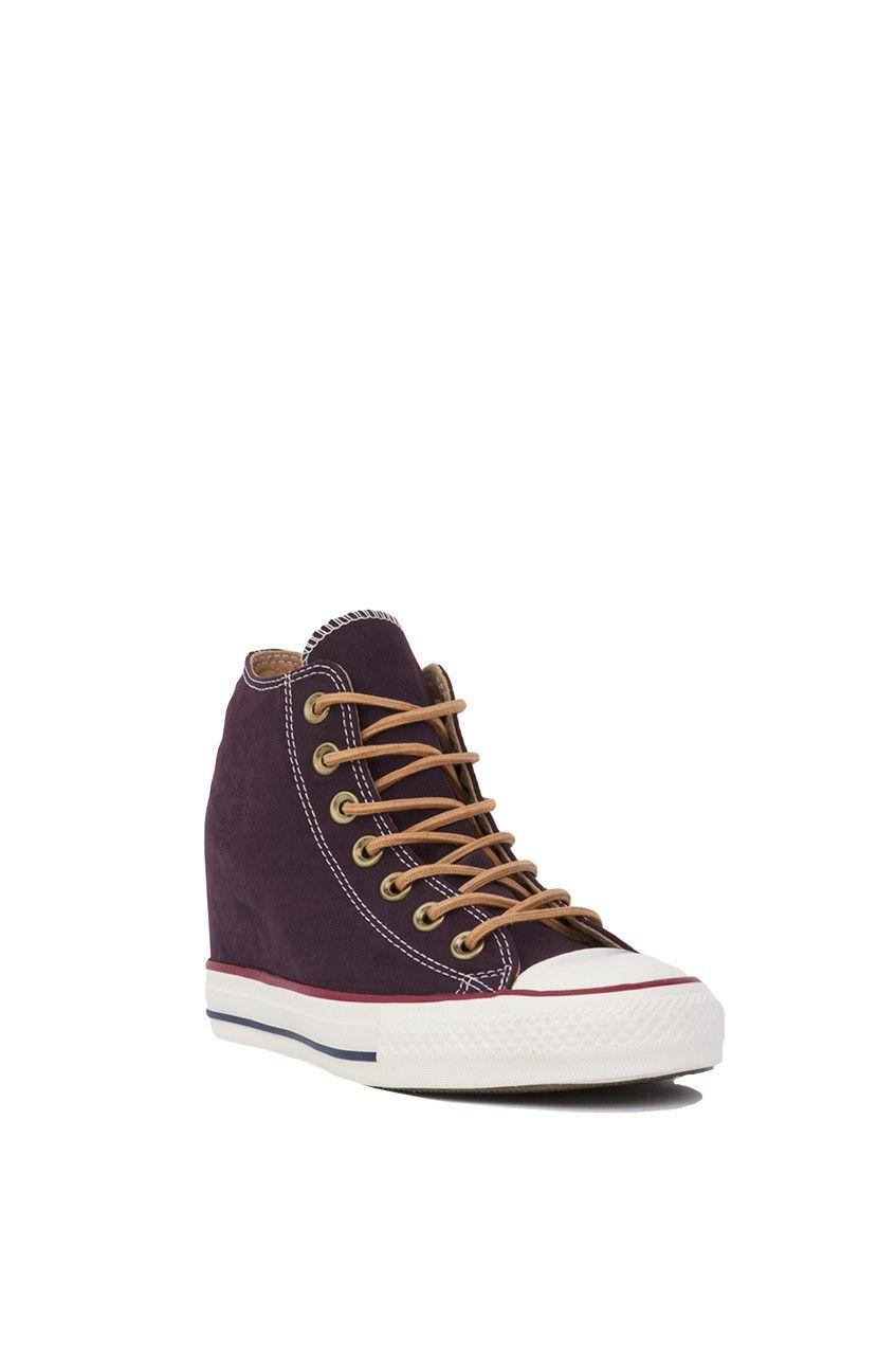 1bd51eedad0b Converse shoes I maroon converse shoes I cute