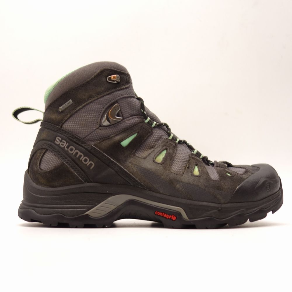 Salomon Damenschuhe Quest Trail Prime GTX Athletic Support Hiking Trail Quest Mid 629350