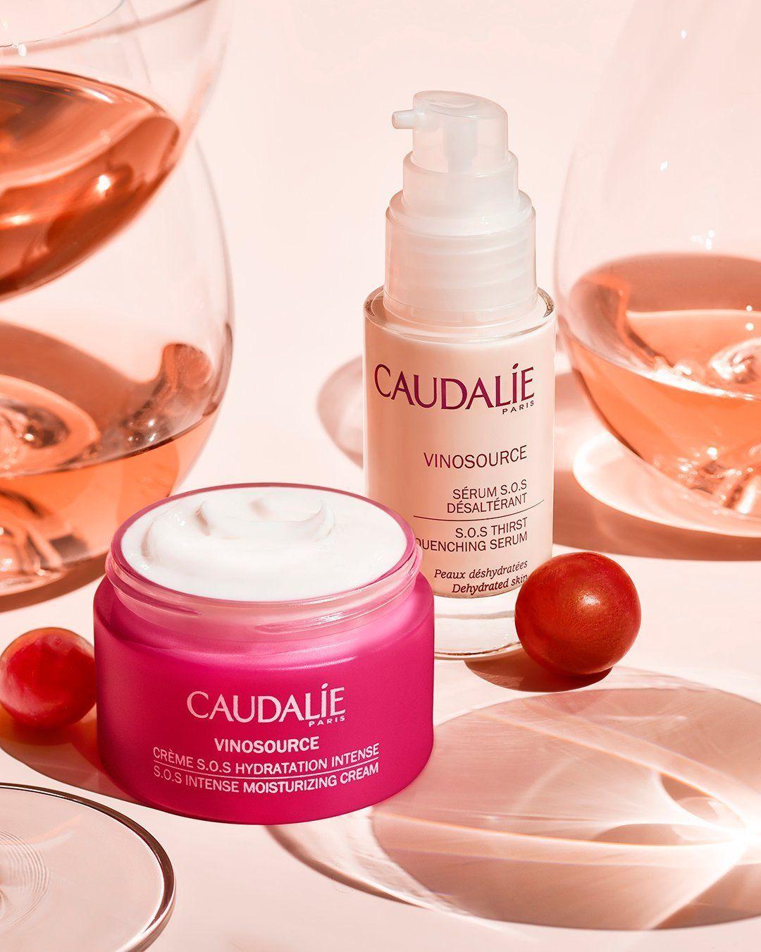 Vinopure Pore Purifying Gel Cleanser by Caudalie #6