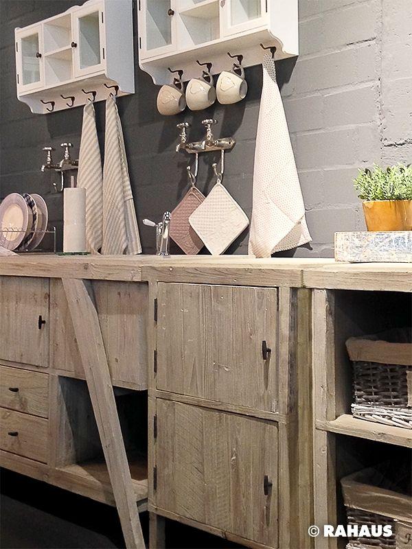 k chenzeile k chenelemente rahaus wandregal k che. Black Bedroom Furniture Sets. Home Design Ideas