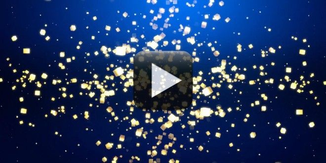 Blue Motion VideoAnimated Background Moving backgrounds