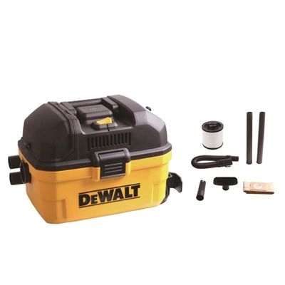 Dewalt 4 Gallon Pro Tool Box Corded Wet Dry Vacuum Lowe