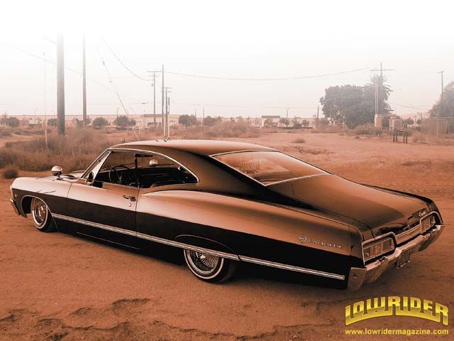 1967 Chevrolet Impala Rear Side View Photo 2 Chevrolet Impala 1967 Chevy Impala Impala