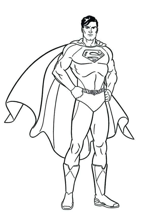 Superman Malvorlagen Superman Logo Malvorlagen Superman Egotist Ideen Gambar Warna